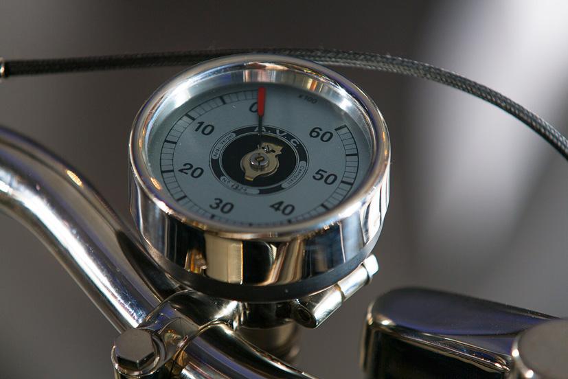 Svenska Motorcyklar – 100 år av industrihistoria